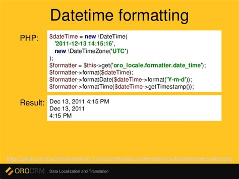 datetime format n php php datetime format phpsourcecode net