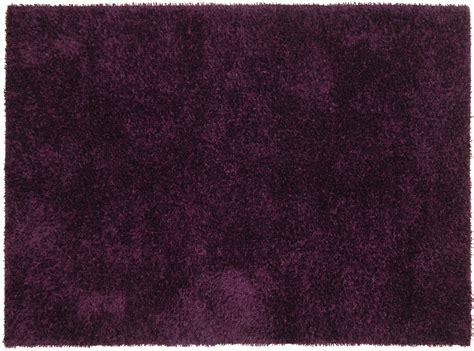 teppich aubergine wissenbach lambada aubergine teppich hochflor teppich bei