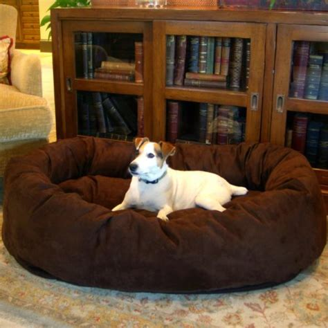 dog bed for large dog fancy dog beds for large dogs