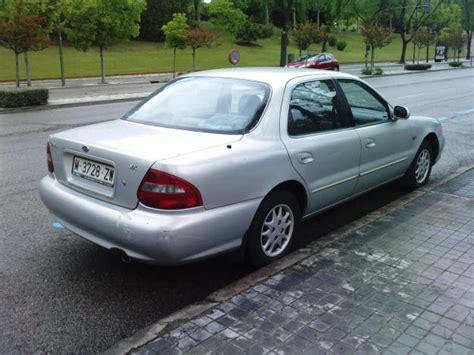 Kia Optima Slx Kia Clarus 18 Slx Motoburg