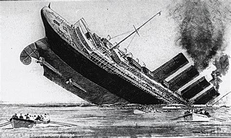 ww1 sinking of the lusitania was the lusitania our war crime 1 198 passengers died