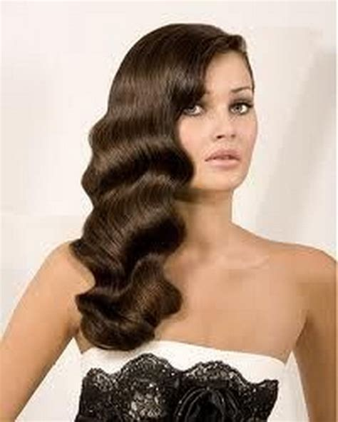 how to do 20s hairstyles for long hair 20s hairstyles for long hair