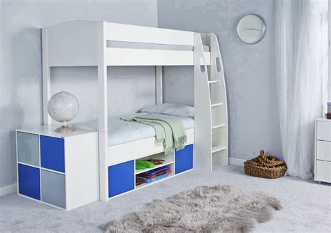 loft beds with storage loft bed with storage as smart space saving place in