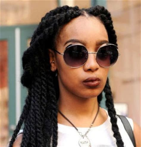 marley hairstyles 2014 21 most popular natural hairstyles