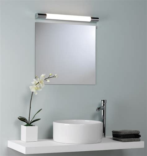 modern bathroom light large contemporary modern bathroom mirror with lighting