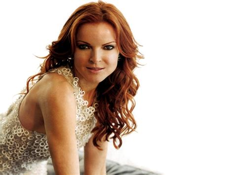 Marcia Cross Welcomes by Marcia Cross