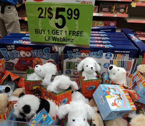 webkinz walgreens mommysavers