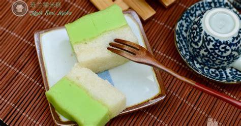 Gendhis Seri Coco 1 coco s sweet tooth the bakers 班兰糯米糕 kuih seri muka