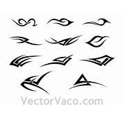 Tribal Vector Designs Download  Other Vectors