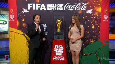 univision deportes 2014 univision deportes announces talent lineup for world cup