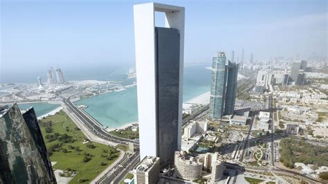 Mba In Abu Dhabi Companies by Top 10 Successful And Gas Companies In Uae 2017