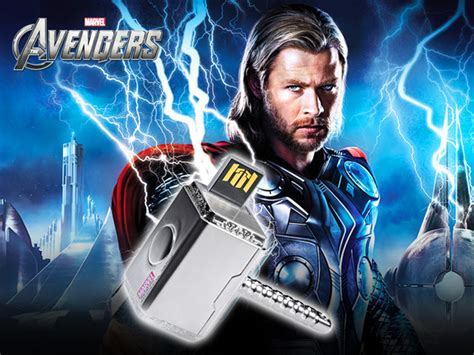 Marvel Anvengers Thor 0086 Custom For Xiaomi Mi Max Hardcase 3d infothink the usb flash drive thor