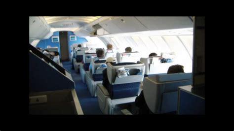 klm stoelindeling 747 400 klm boeing 747 400 long youtube