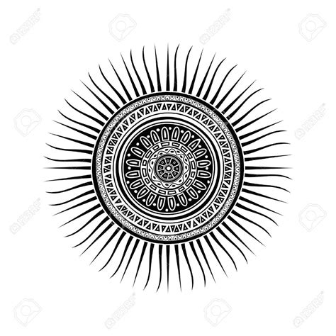 sun mandala tattoo sun mandala search tattoos
