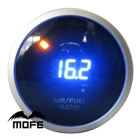 led len china test buy 2 inches motor universal air fuel ratio led gauge at