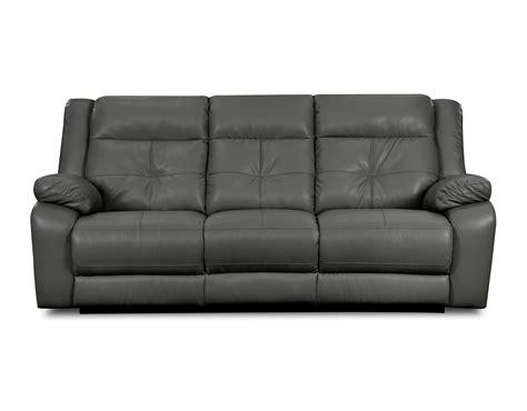 sears leather sofa reclining bonded leather sofa sears