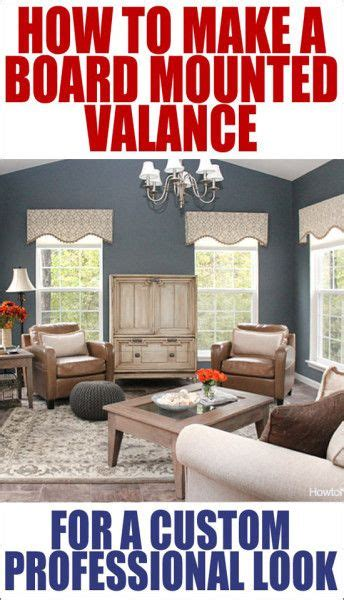 How To Make A Wood Valance Covered With Fabric 17 best images about home window cornices on fabric covered fabrics and roller blinds