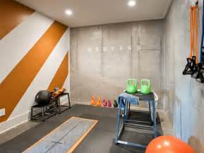 Home Gym Design Ideas of how others do it here are some amazing home gym design ideas