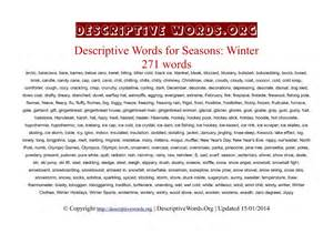 Essay On Winter Vacation In Language by Descriptive Essay About Winter Season