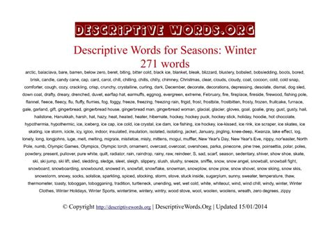 An Essay On Winter Season In Microsoft Word User Manual by Essay Descriptive