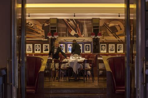 what is grill room stylish dining the colony grill room at the beaumont hotel huffpost