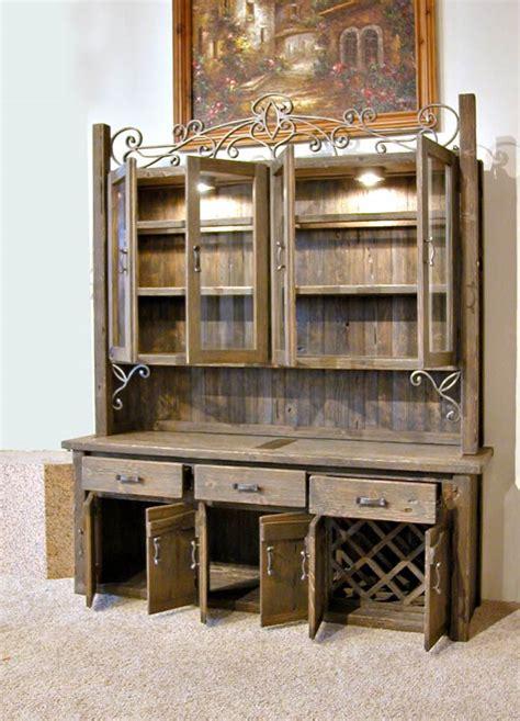 Kitchen Buffet Rack China Cabinet Kitchen Hutch Sideboard Luxury Dining