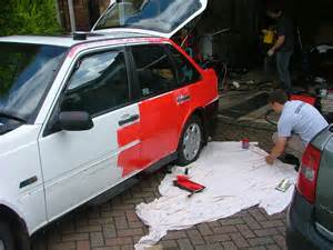 Car Covers Bad For Paint How Much Would It Cost To Re Paint Your Car Acurazine