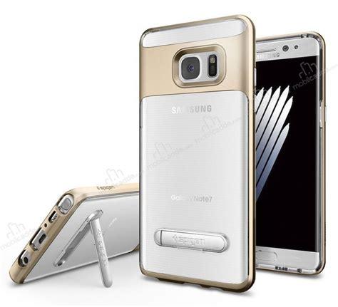 Spigen Galaxy Note 7 Hybrid Gold spigen samsung galaxy note 7 kılıf hybrid gold