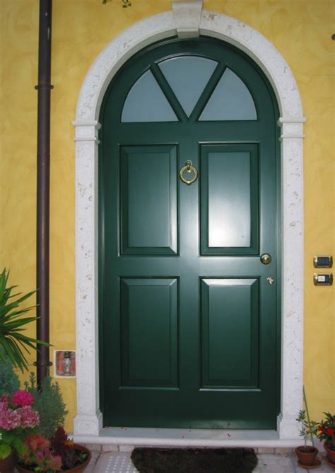 porte blindate esterne porte blindate esterne ad arco fabbro venezia aries
