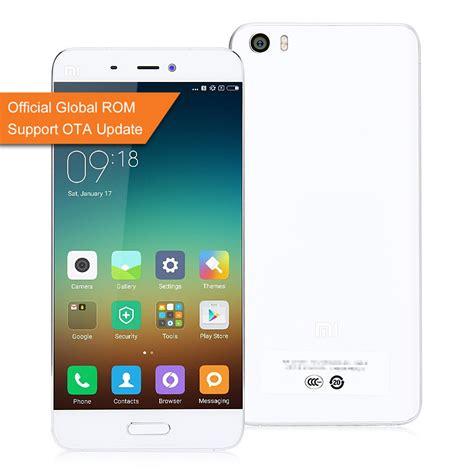 Xiaomi Mi5 32gb Rom 4g Softcase Ultrathin Casing Cover Bumper Armor official gloabl rom xiaomi mi5 5 15inch 3gb 32gb smartphone white