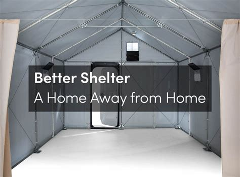 urbannext 187 better shelter a home away from home