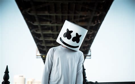 marshmello you and me singer wallpaper marshmello music producer dj hd music 3167