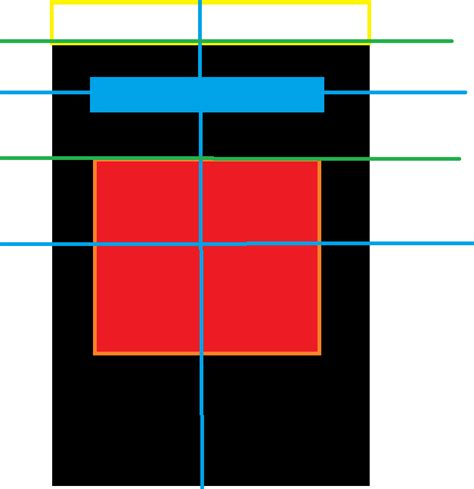 layout centerinparent android how to center block in relative layout stack