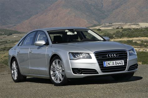 Audi Informationen by Classic Car Information Audi A8