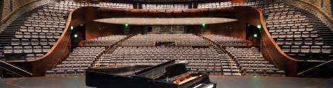 kent tusc performing arts center