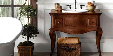 antique style bathroom vanities antique style bathroom vanities photos victoriana magazine