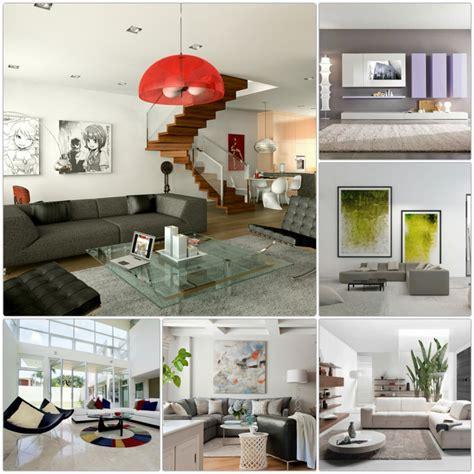 deko ideen dekoideen wohnzimmer exotische stile und tolle deko ideen