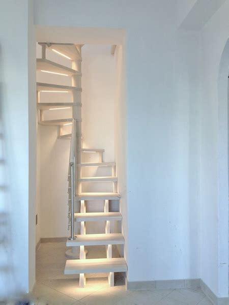model tangga  ruangan sempit  rumah minimalis