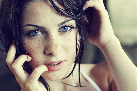 imagenes ojos de mujer fotos de mujeres con los ojos azules