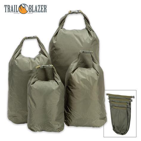 Waterproof Size Xl 55 Inch trailblazer bags 4 pack xl lg med sm sizes waterproof dustproof chkadels