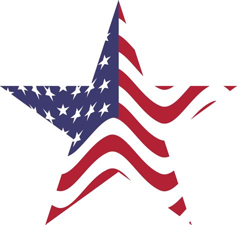 flag clipart american flag clip images free download