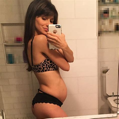 taking a bath after c section pregnant in bikini beautiful on instagram