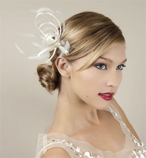 fascinators for hair 2011 wedding trends royal wedding hats and fascinators onewed