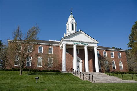 Babson College Mba Deadlines by Request Information Babson College