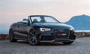 audi s5 convertible black wallpaper
