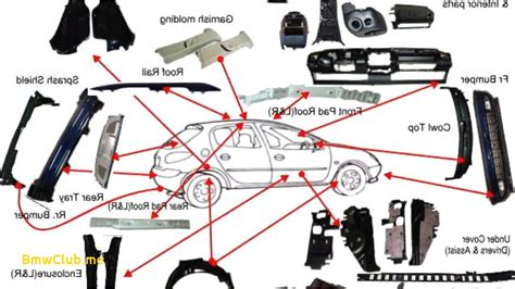91 best images about car parts names on interior car body parts names www microfinanceindia org