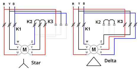 delta wiring diagram wiring diagram