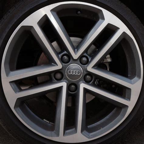 audi a3 wheel size audi 59021mg oem wheel 8v0601025dg oem original alloy