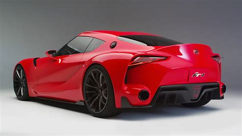 Supra New Model by All New Toyota Supra Will Be A Hybrid And Is Strictly