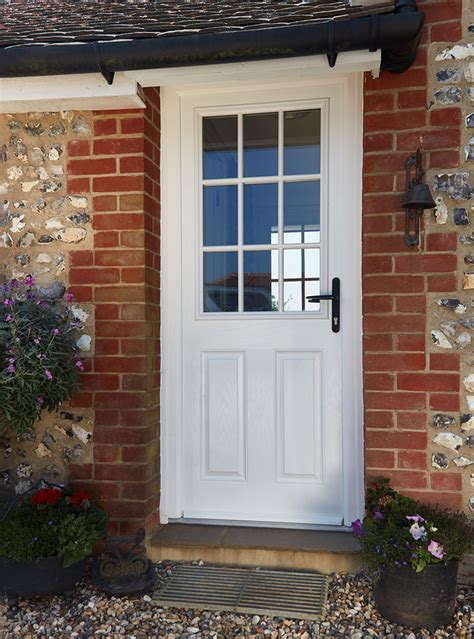 Front And Back Door Composite Grp Doors Gallery Ideas Inspiration Anglian Home